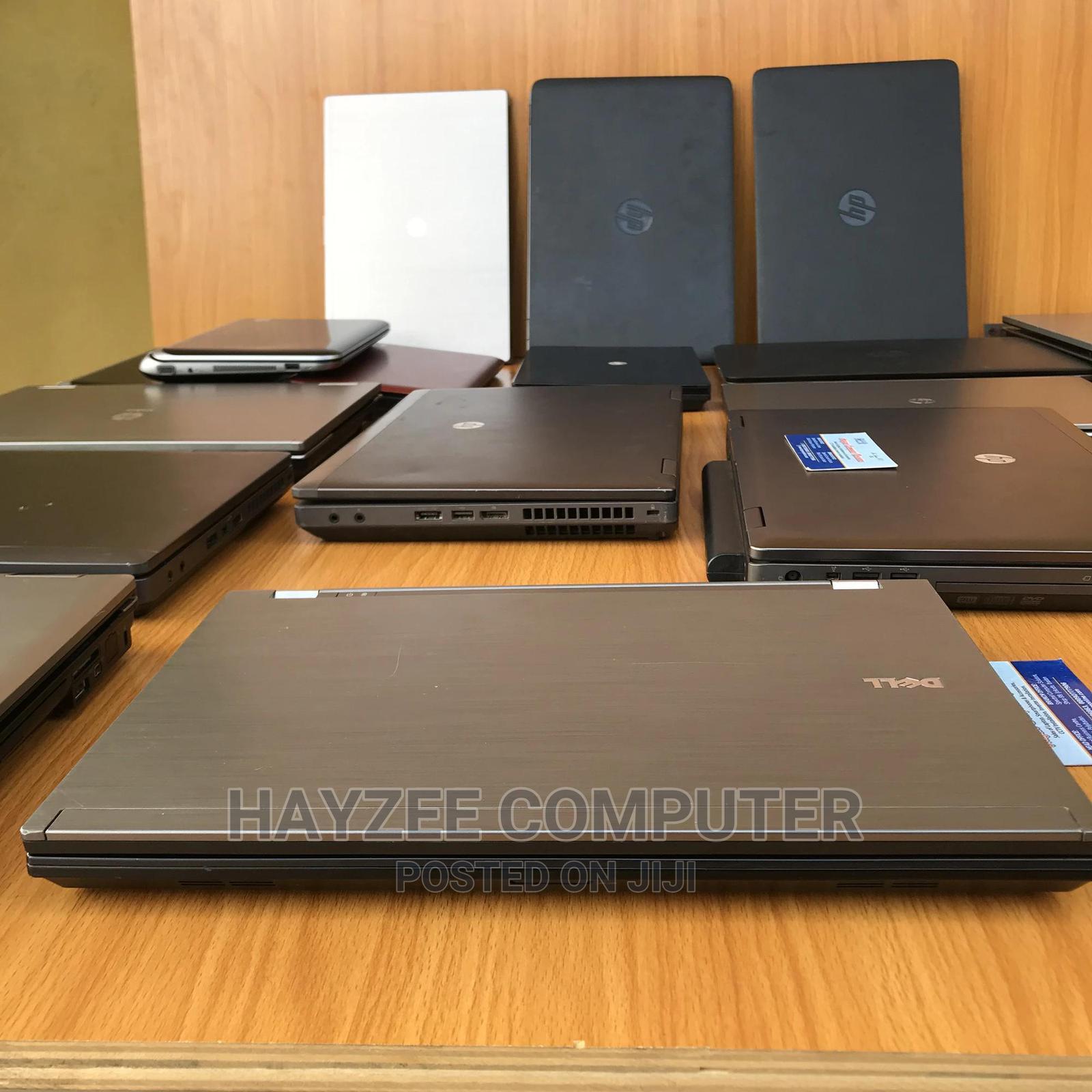 Laptop Dell Latitude E4310 4GB Intel Core I5 HDD 320GB   Laptops & Computers for sale in Ibadan, Oyo State, Nigeria
