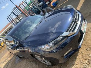 Honda Accord 2014 Blue | Cars for sale in Lagos State, Alimosho