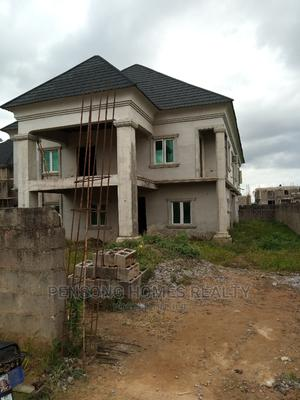 5 Bedrooms Duplex for Sale in Oshorun Estate, Berger   Houses & Apartments For Sale for sale in Ojodu, Berger