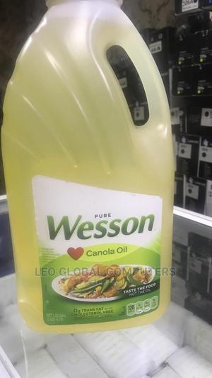 Pure Wesson Oil | Meals & Drinks for sale in Lagos State, Ikeja