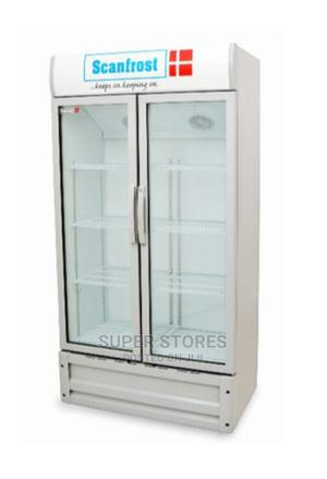 600L Beverage Bottle Cooler SFUC 600-Scanfrost Jul 27 | Store Equipment for sale in Lagos State, Alimosho