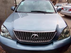 Lexus RX 2005   Cars for sale in Lagos State, Alimosho