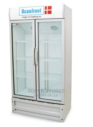 700L Beverage Bottle Cooler SFUC 700-Scanfrost Jul 27 | Store Equipment for sale in Lagos State, Alimosho