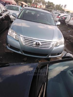Toyota Avalon 2005 XLS Blue   Cars for sale in Lagos State, Amuwo-Odofin