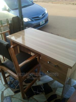 Executive Office Chair and Table for Sale | Furniture for sale in Kwara State, Ilorin East