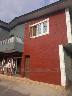 4bdrm Duplex in on a Gated Close for Sale | Houses & Apartments For Sale for sale in Ogba, Ogba Bus-Stop