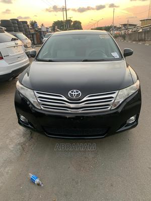 Toyota Venza 2011 V6 Black   Cars for sale in Lagos State, Surulere