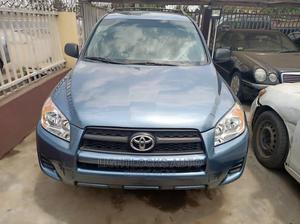Toyota RAV4 2009 Sport 4x4 Blue   Cars for sale in Lagos State, Abule Egba