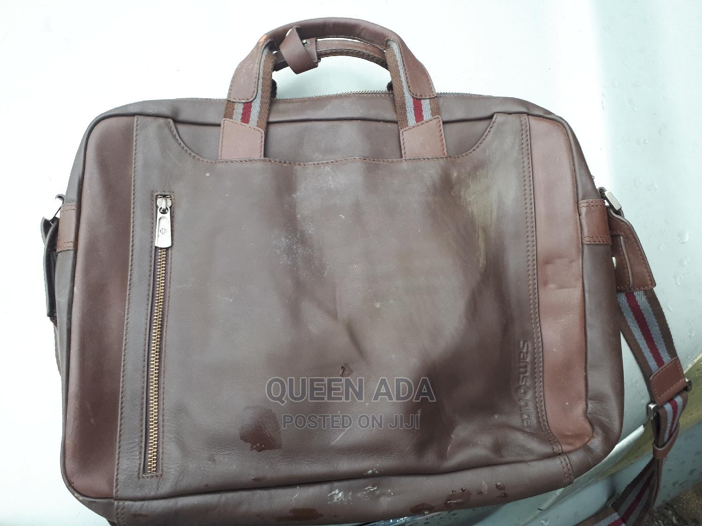 Archive: Laptop Bag