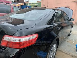 Toyota Camry 2008 3.5 LE Black | Cars for sale in Lagos State, Mushin