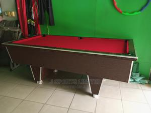 Local Snooker Board   Sports Equipment for sale in Lagos State, Ejigbo