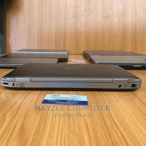 Laptop Dell Latitude E6420 4GB Intel Core I5 HDD 250GB | Laptops & Computers for sale in Oyo State, Ibadan