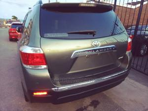 Toyota Highlander 2013 Limited 3.5l 4WD   Cars for sale in Lagos State, Ajah