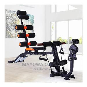 Wonder Core With Pedal   Sports Equipment for sale in Lagos State, Surulere