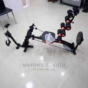 Wonder Core With Pedal and Twister $$   Sports Equipment for sale in Lagos State, Surulere