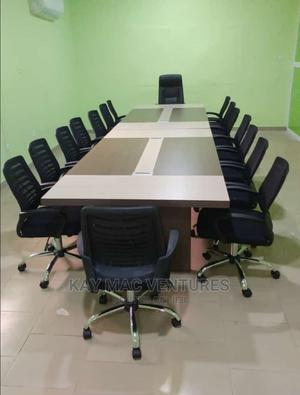 Executive Conference Table   Furniture for sale in Lagos State, Ikeja