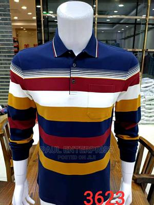 Beautiful High Quality Men'S Classic Designers T-Shirt | Clothing for sale in Delta State, Ugheli