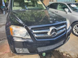 Mercedes-Benz GLK-Class 2011 350 4MATIC Black | Cars for sale in Lagos State, Ikeja
