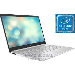 New Laptop HP Pavilion 14 4GB Intel Celeron HDD 1T | Laptops & Computers for sale in Lagos State, Ikeja