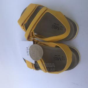 M S Girls Sandals- UK Products | Children's Shoes for sale in Lagos State, Amuwo-Odofin
