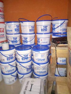 Top Bond and Accurate | Building Materials for sale in Abuja (FCT) State, Jabi