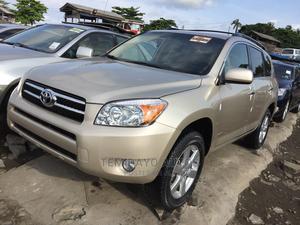 Toyota RAV4 2008 2.0 VVT-i Gold | Cars for sale in Lagos State, Apapa