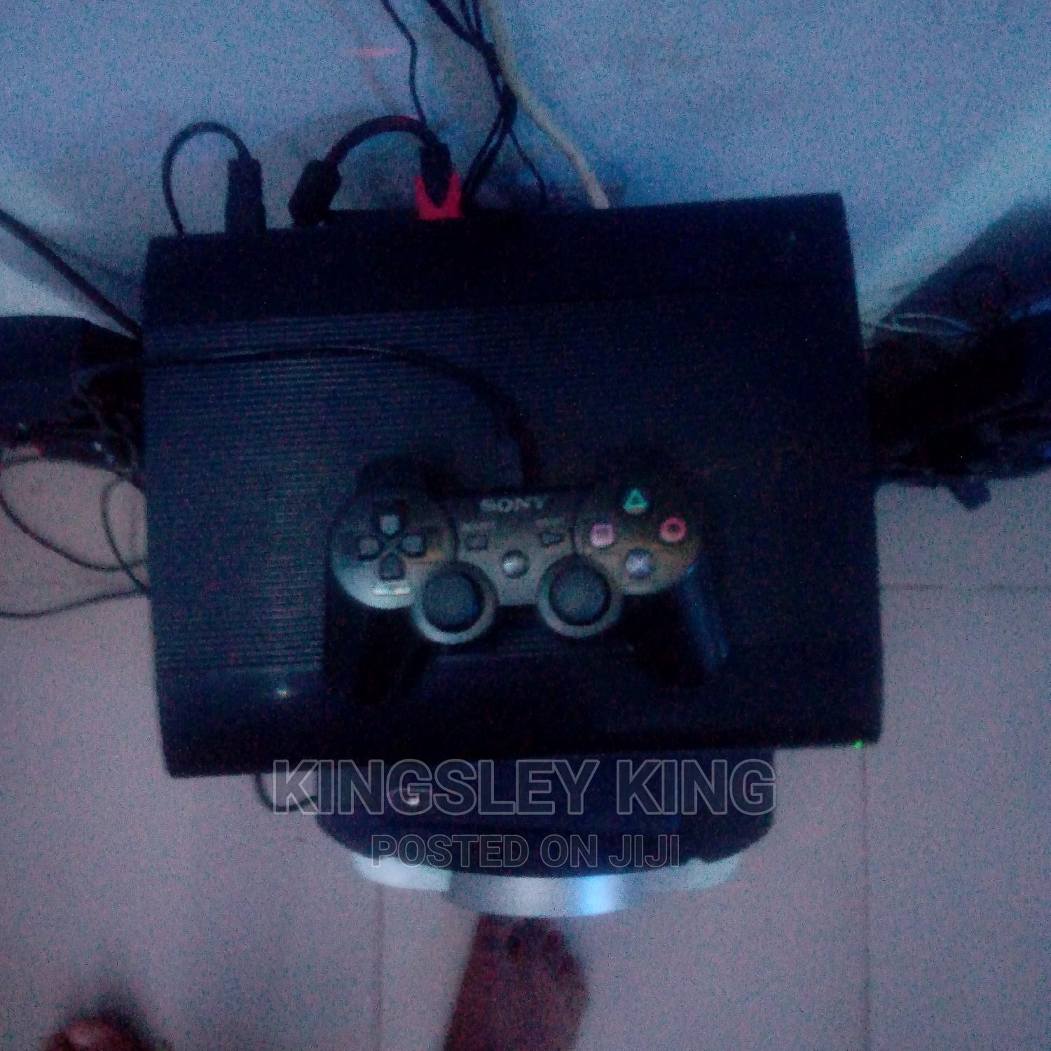 Archive: Clean Hacked Ps3 Super Slim