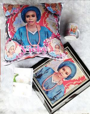 Throw Pillows | Printing Services for sale in Lagos State, Ikeja