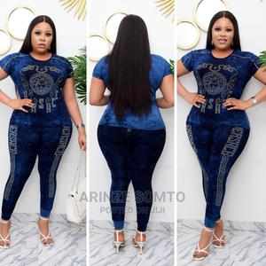 Versace Top and Trouser | Clothing for sale in Lagos State, Amuwo-Odofin