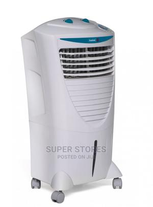 31L Air Cooler SFAC 4000 - Scanfrost Jul 23 | Home Appliances for sale in Lagos State, Alimosho