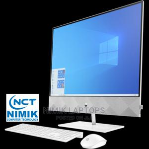New Desktop Computer HP 16GB Intel Core I7 HDD 1T | Laptops & Computers for sale in Lagos State, Ikeja