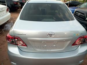 Toyota Corolla 2012 Silver | Cars for sale in Delta State, Oshimili South
