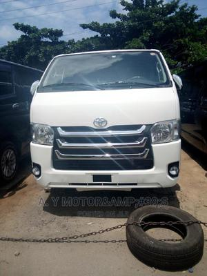 Hiace Human Bus 2014 | Buses & Microbuses for sale in Lagos State, Apapa