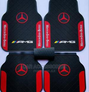 Benz Rubber Floormat | Vehicle Parts & Accessories for sale in Lagos State, Ojo