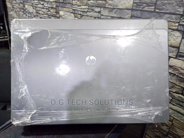 Archive: Laptop HP ProBook 4530S 4GB Intel Core I5 HDD 500GB