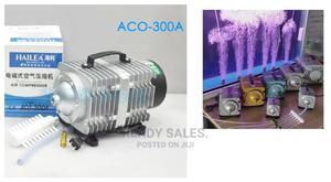 24 Outlets AIR PUMP, Hailea ACO-300A, For Pond, Aquariums   Plumbing & Water Supply for sale in Lagos State, Apapa