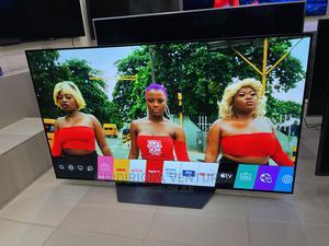 "LG Oled55cx5lb 55"" Smart 4K Ultra HD Hdr Oled TV | TV & DVD Equipment for sale in Lagos State, Ikeja"