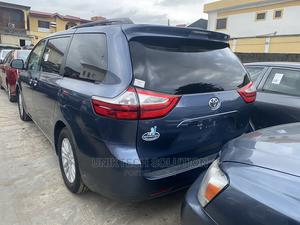New Toyota Sienna 2017 Blue | Cars for sale in Lagos State, Maryland