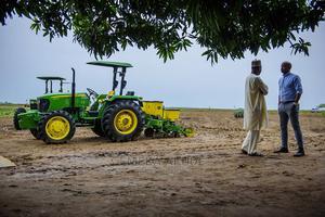 John Deere 65HP 4wd   Heavy Equipment for sale in Lagos State, Oshodi