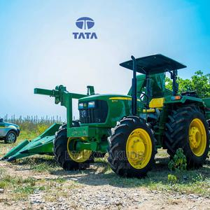 New John Deere Tractors 75HP 4wd   Heavy Equipment for sale in Lagos State, Oshodi