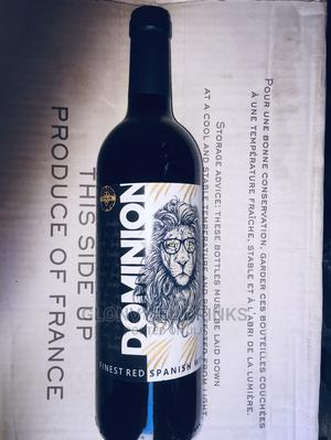 Dominion Red Wine | Meals & Drinks for sale in Lagos State, Lagos Island (Eko)
