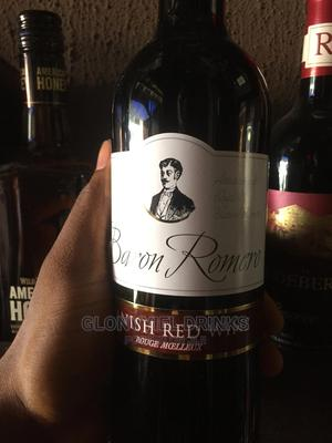 Baron Romero Red Wine   Meals & Drinks for sale in Lagos State, Lagos Island (Eko)