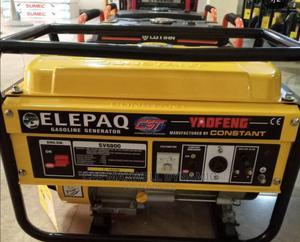 Elepaq 2.5kva Generator   Electrical Equipment for sale in Lagos State, Ojo