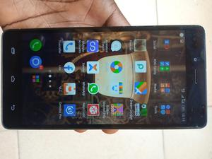 Infinix Hot 4 Pro 16 GB Black | Mobile Phones for sale in Anambra State, Onitsha