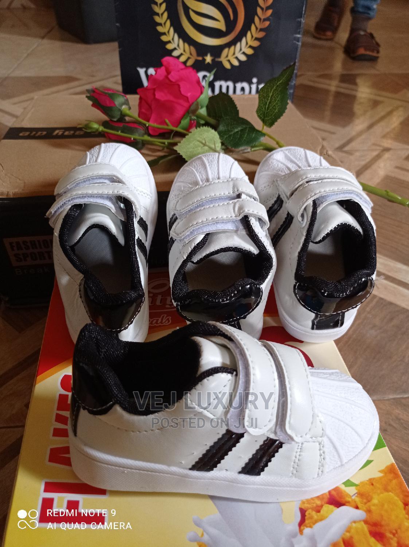 Archive: Children Shoes