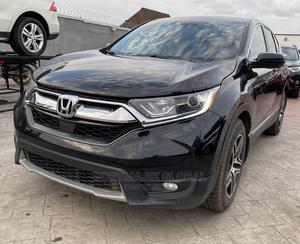Honda CR-V 2017 Black | Cars for sale in Lagos State, Amuwo-Odofin
