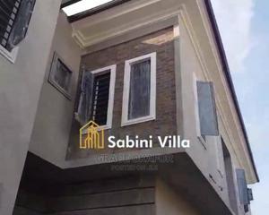 4 Bedrooms Duplex for Sale in Sabini Villa, Ado / Ajah   Houses & Apartments For Sale for sale in Ajah, Ado / Ajah