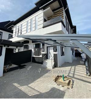 4 Bedrooms Duplex for Rent in Ikota Estate, Lekki | Houses & Apartments For Rent for sale in Lagos State, Lekki