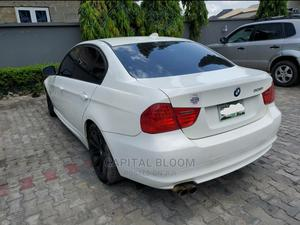 BMW 328i 2009 White | Cars for sale in Lagos State, Ajah