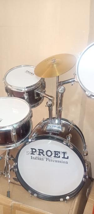 PROEL Italian Professional Children Drum | Musical Instruments & Gear for sale in Lagos State, Ikorodu